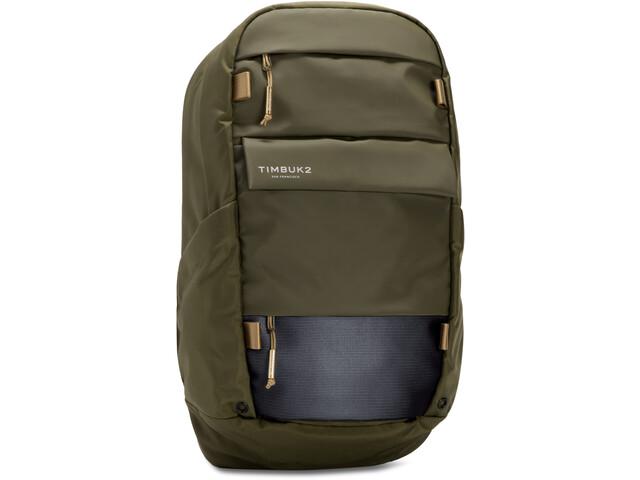 Timbuk2 Lane Commuter Backpack 18l, Oliva